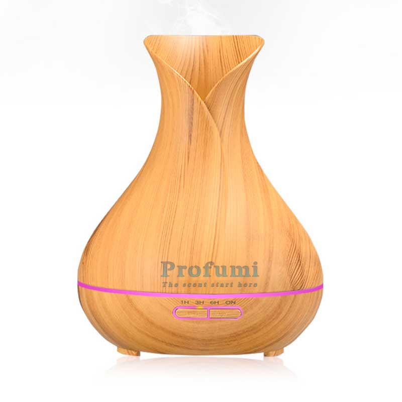 ניס מפיץ ריח באמצעות שמן | Profumi JS-03